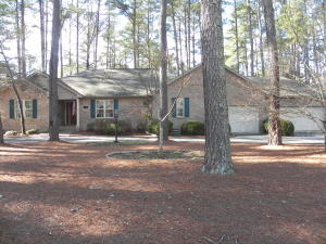 Full brick, well cared for home with matured landscaping.