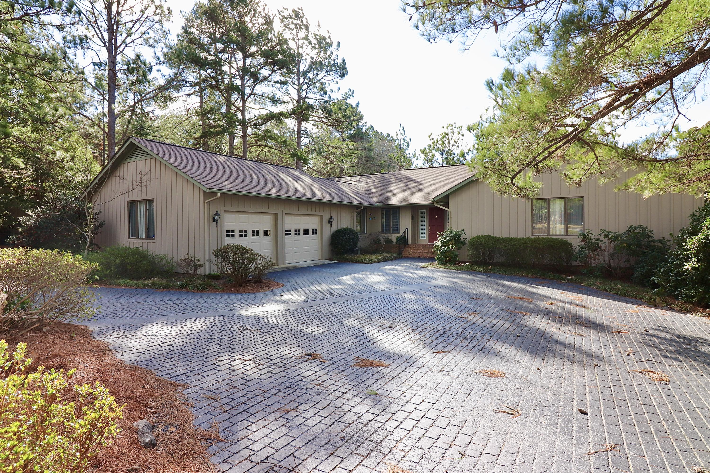 2  Lake Vista Lane, Pinehurst, North Carolina