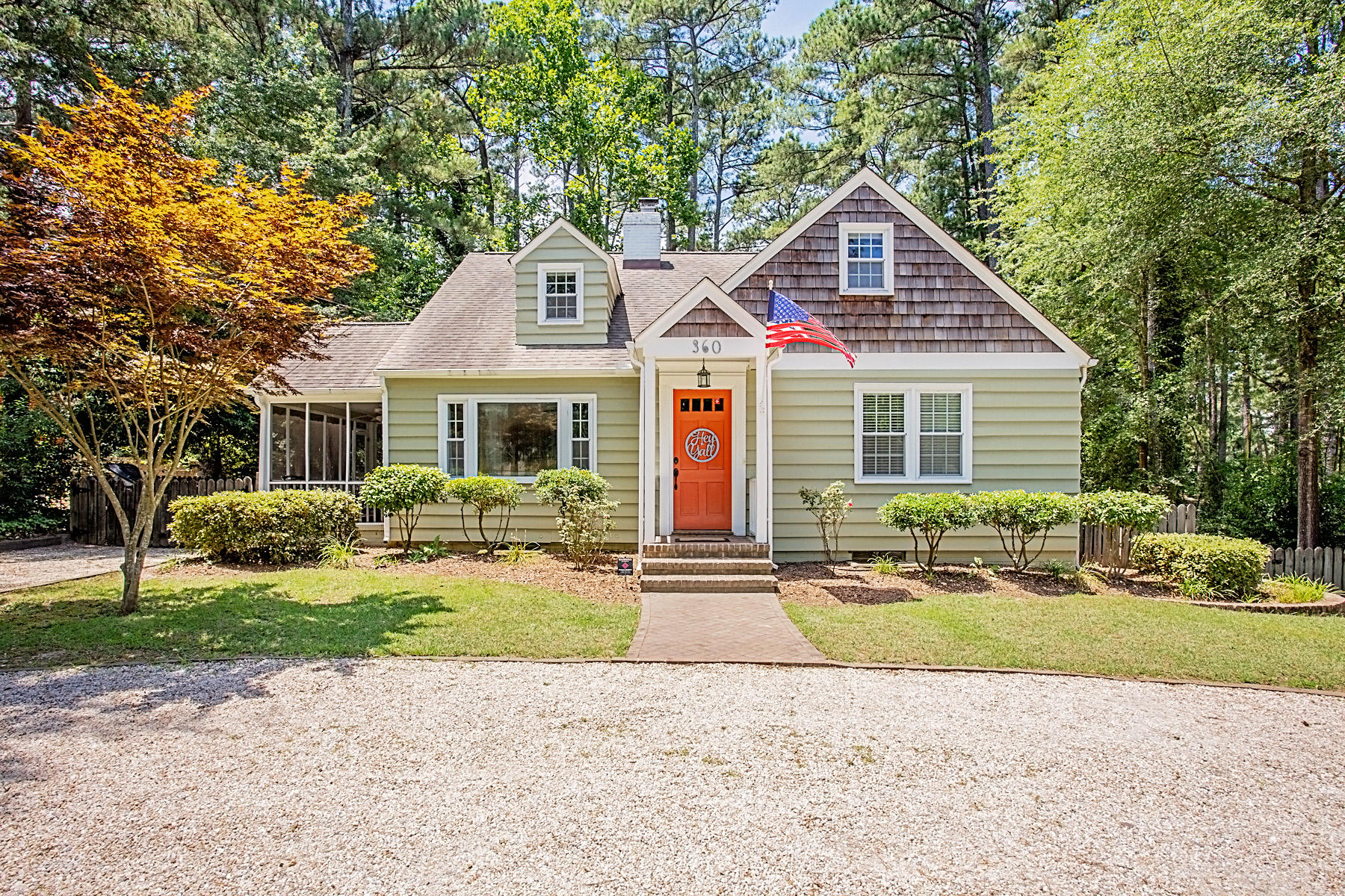 360 E Indiana Avenue, Southern Pines, North Carolina