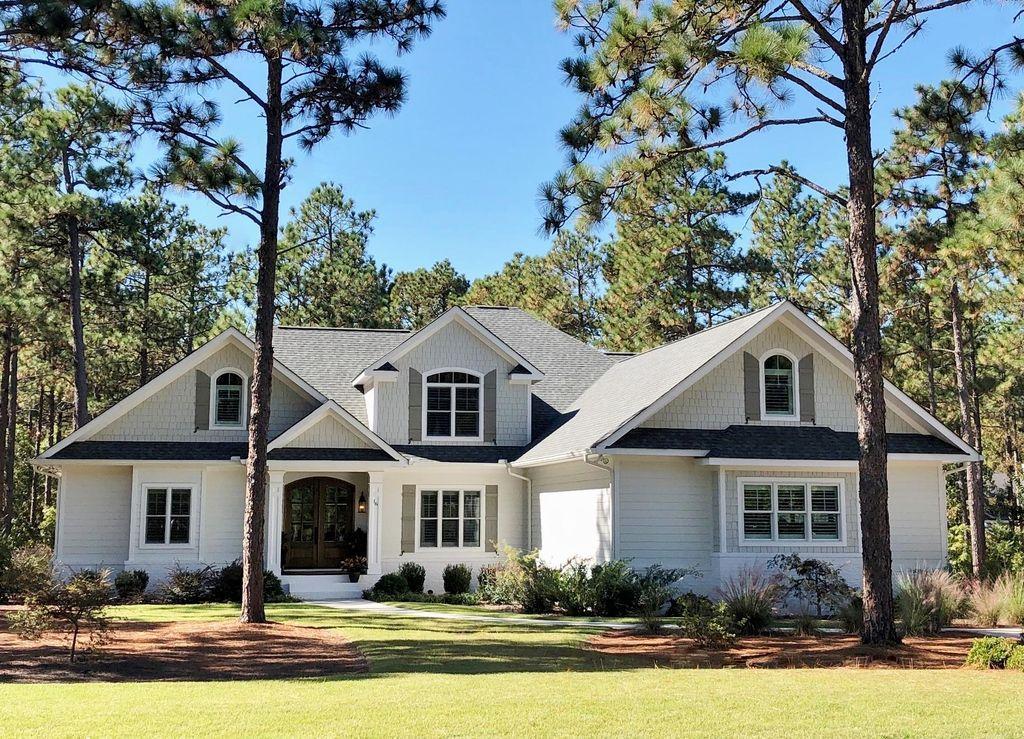 16  Birkdale Drive, Pinehurst, North Carolina