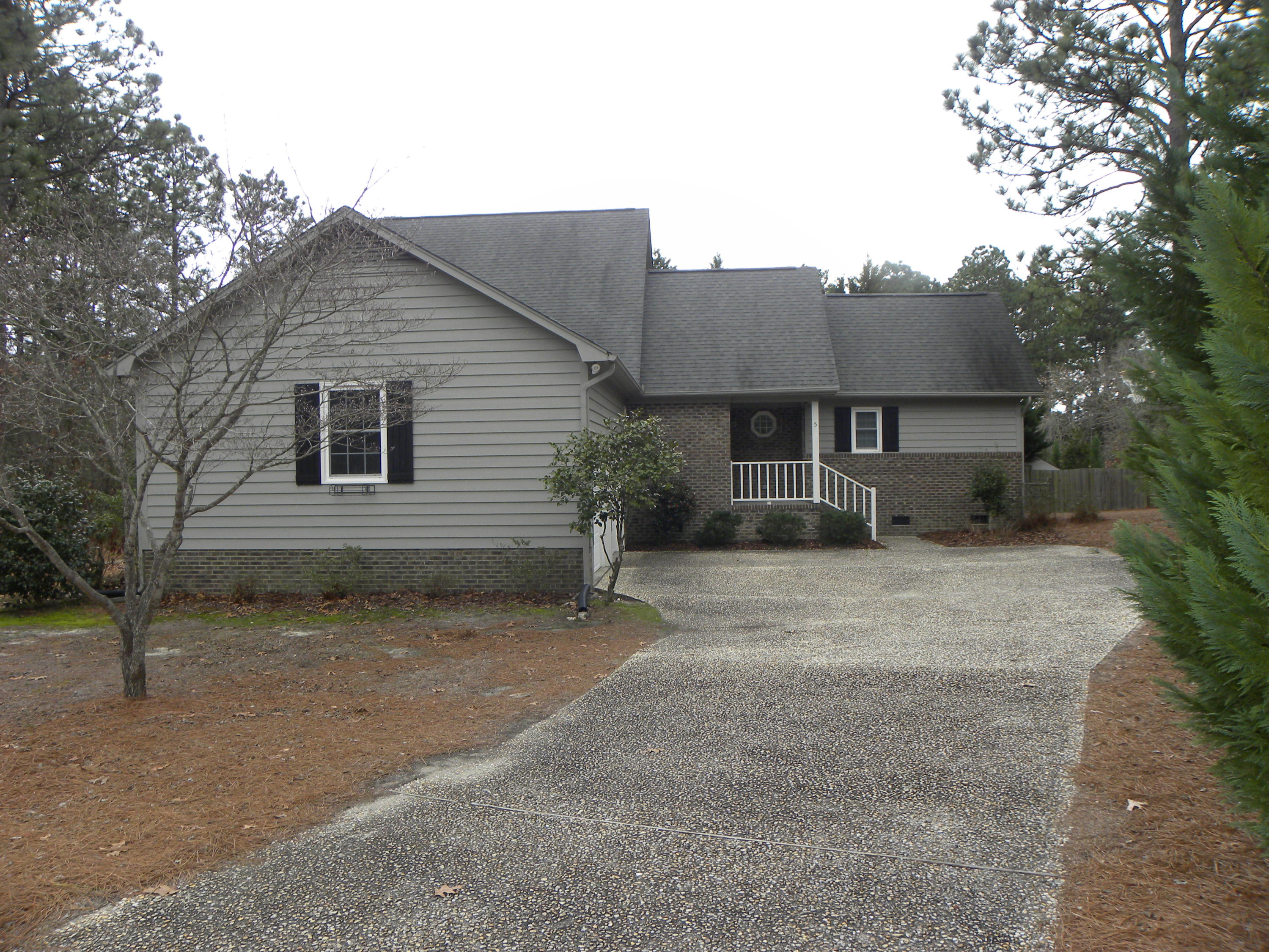 5  Piedmont Lane, Pinehurst, North Carolina