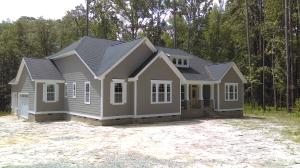 160 Tucker Road, Whispering Pines, NC 28327