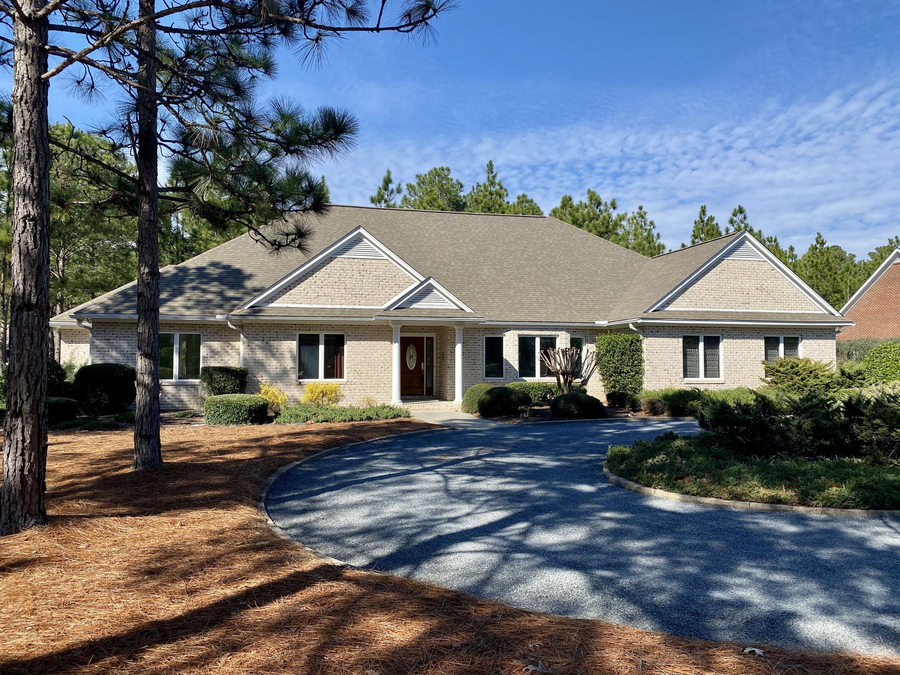 24  Cumnock Court, Pinehurst, North Carolina