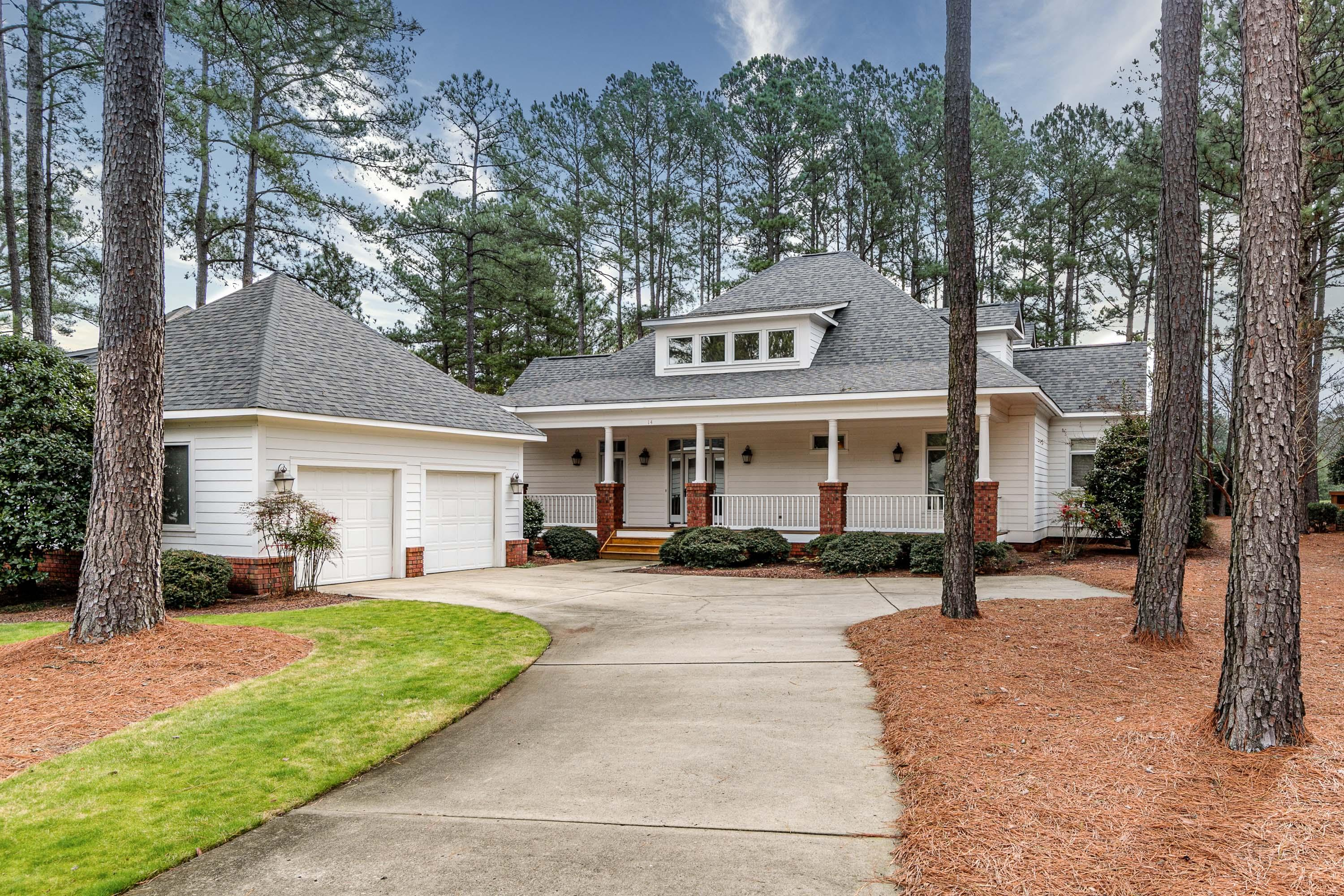 14  Wellington Drive, Pinehurst, North Carolina