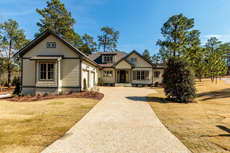 45  Deacons Lodge Lane, Pinehurst, North Carolina