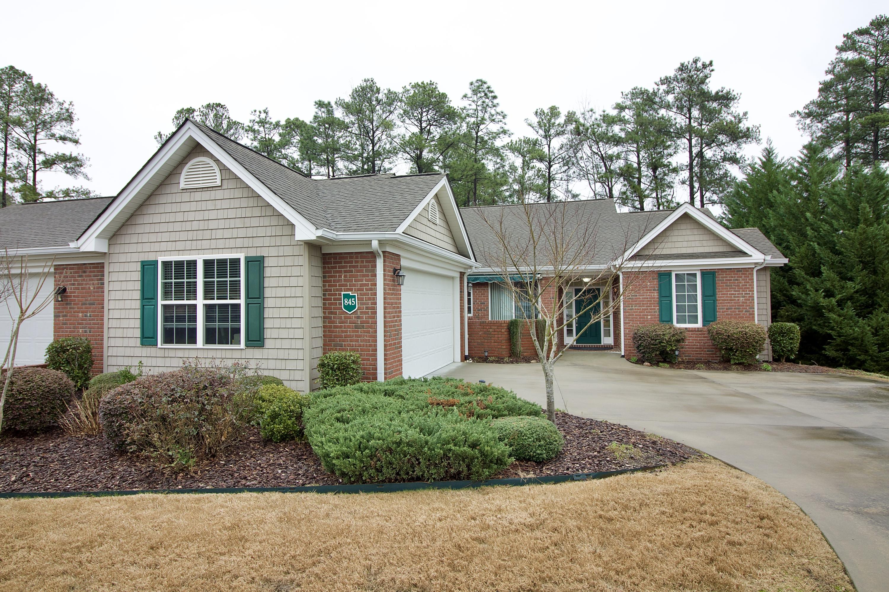 845  Lighthorse Circle, Aberdeen, North Carolina