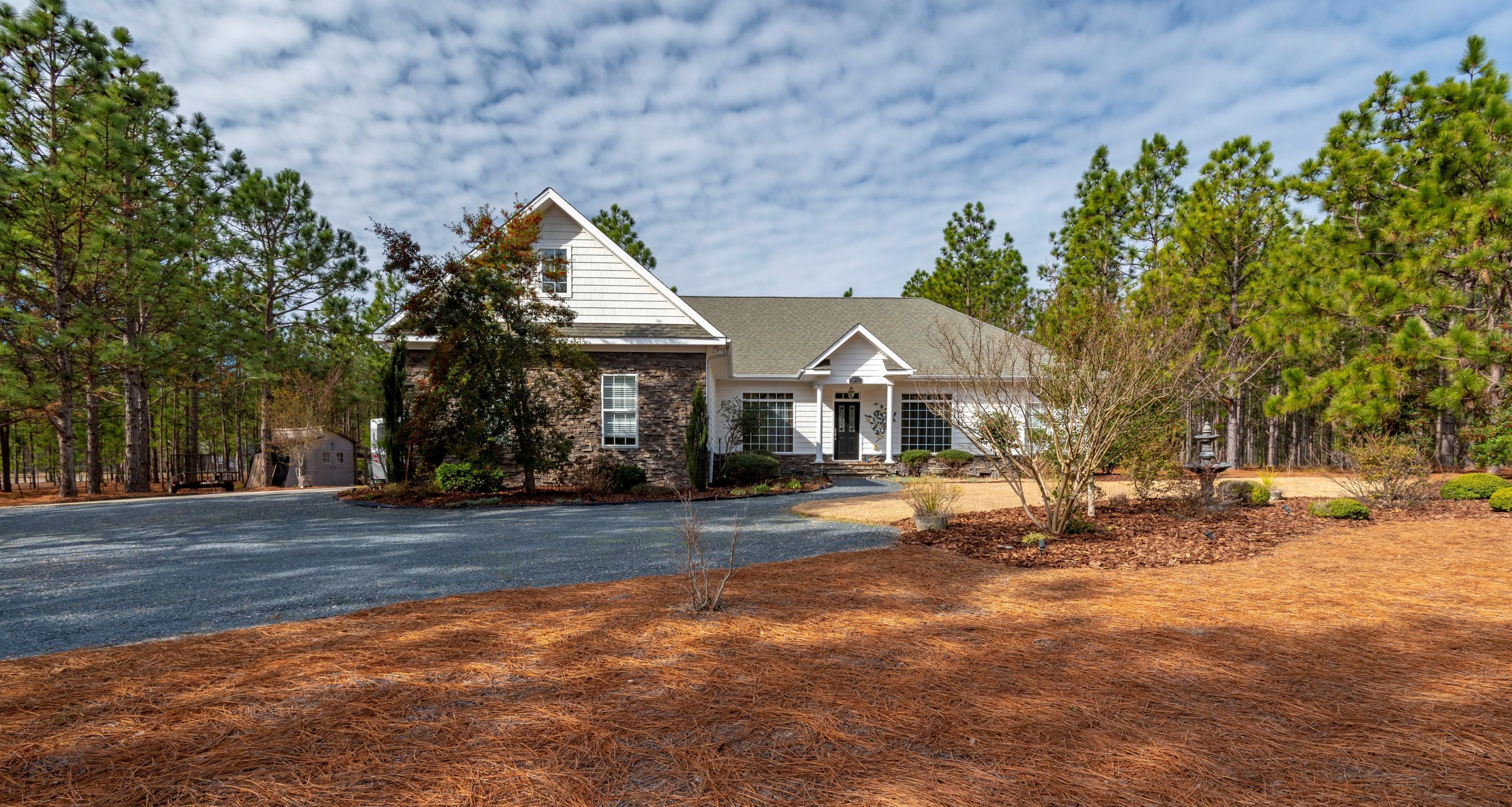 8935  Calloway Road, Aberdeen, North Carolina