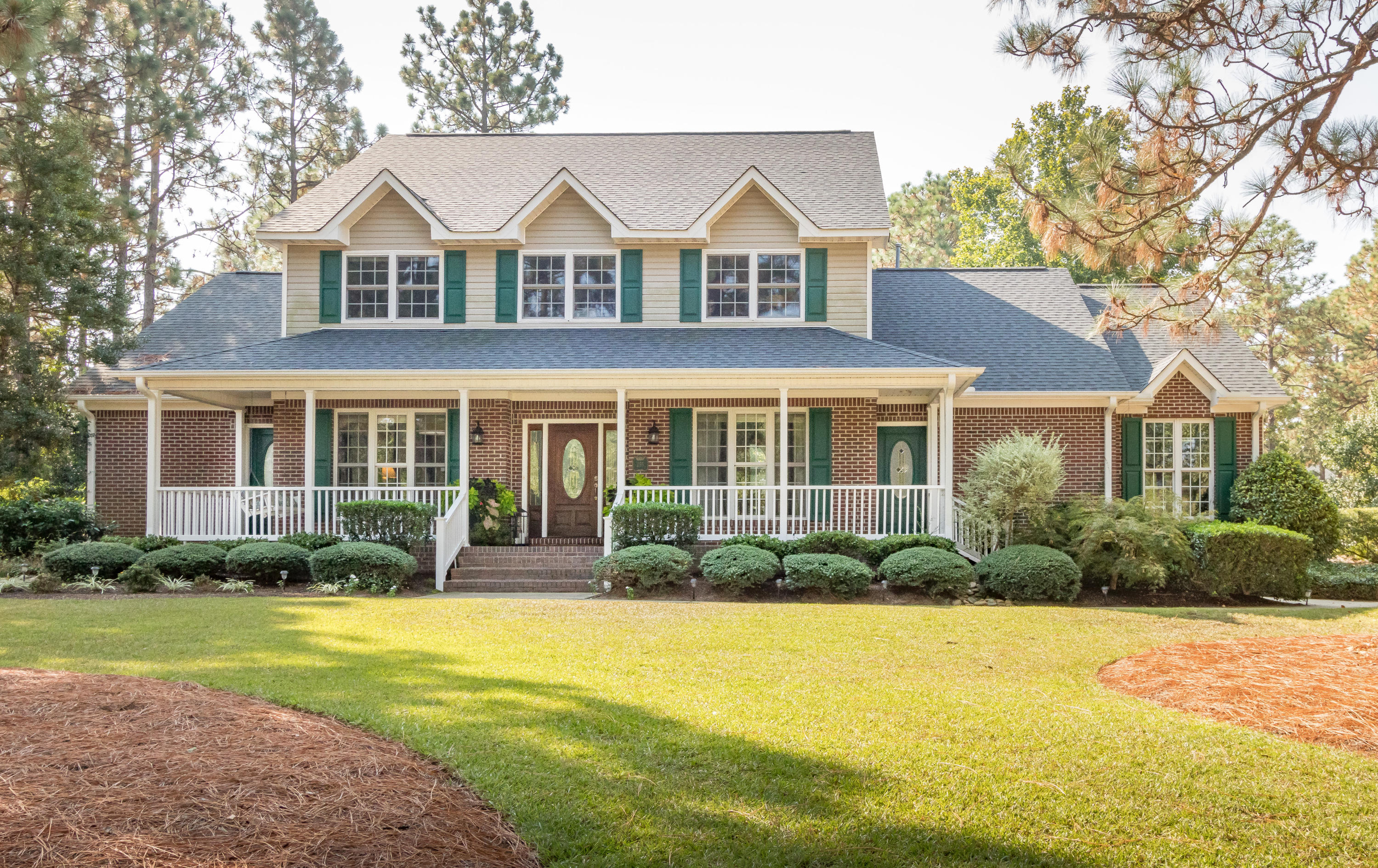 255  Woodland Drive, Pinehurst, North Carolina