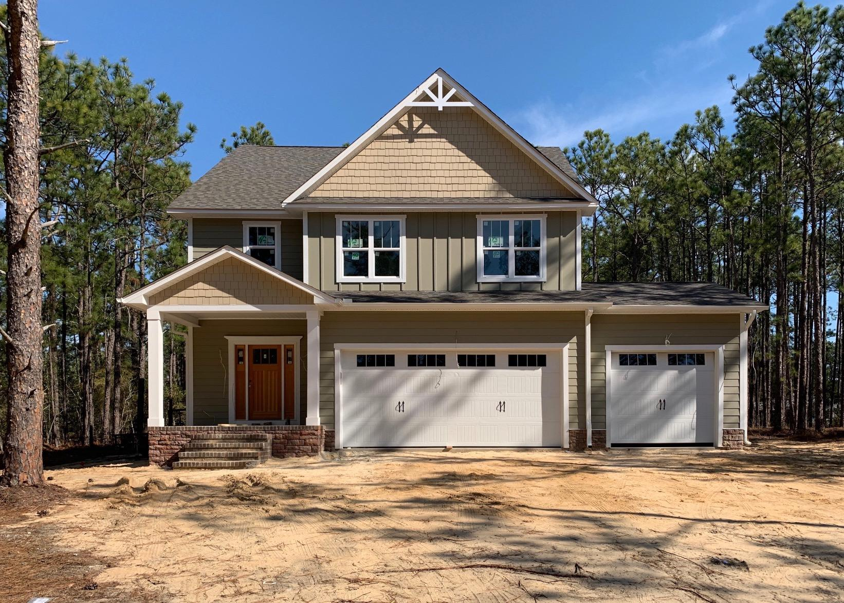 305  3rd Street, Aberdeen, North Carolina