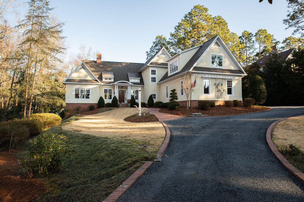 120  Brookhaven Road, Pinehurst, North Carolina