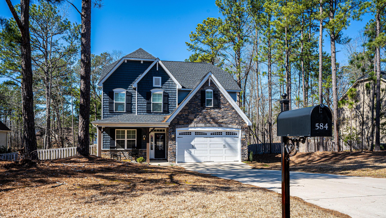 584  Michael Road, Whispering Pines, North Carolina
