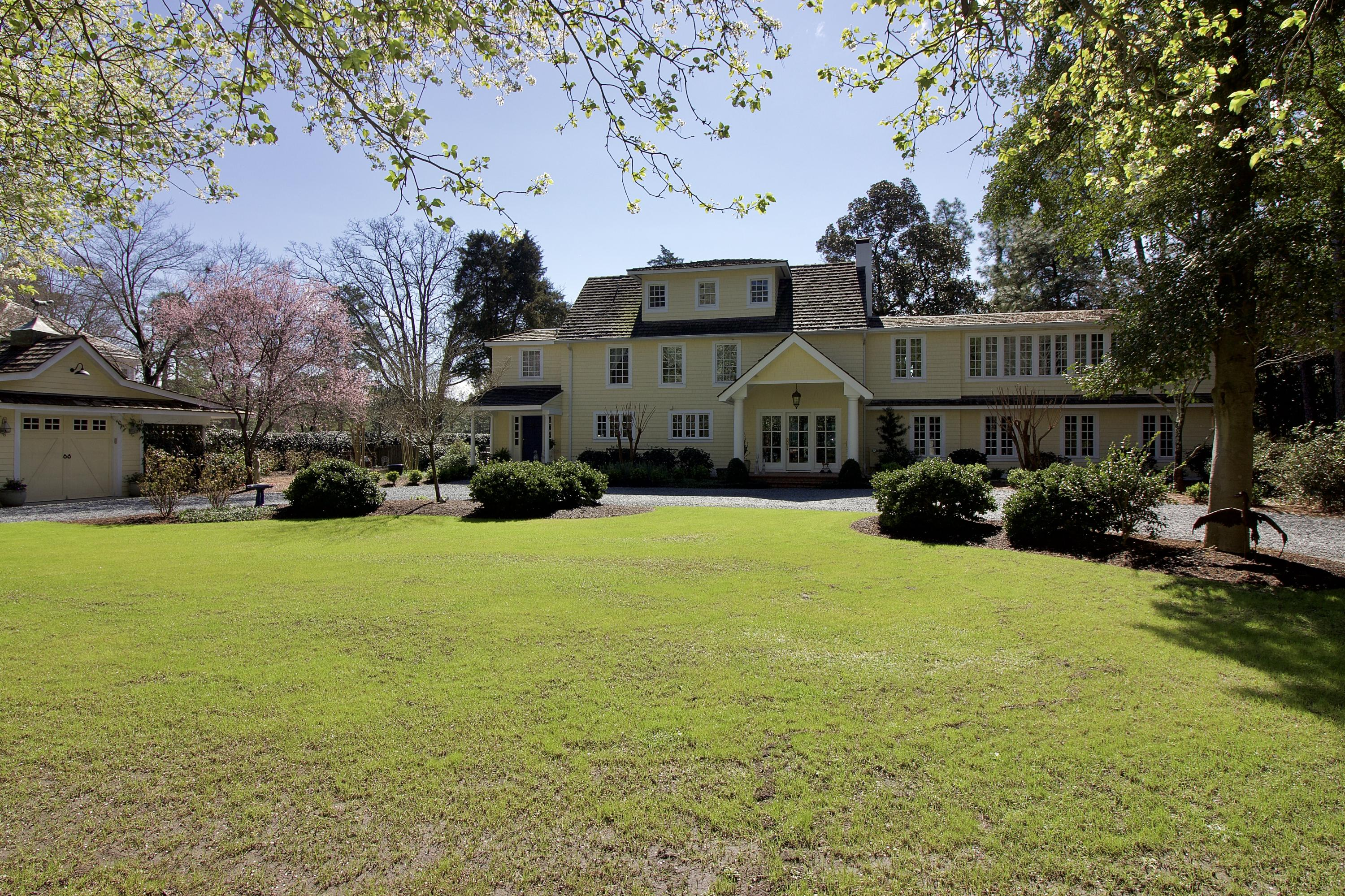 190  Midland Road, Pinehurst, North Carolina