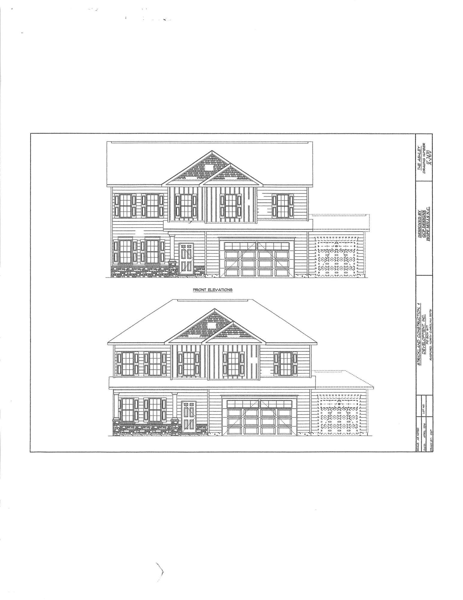 1800  Deerberry Court, Aberdeen, North Carolina
