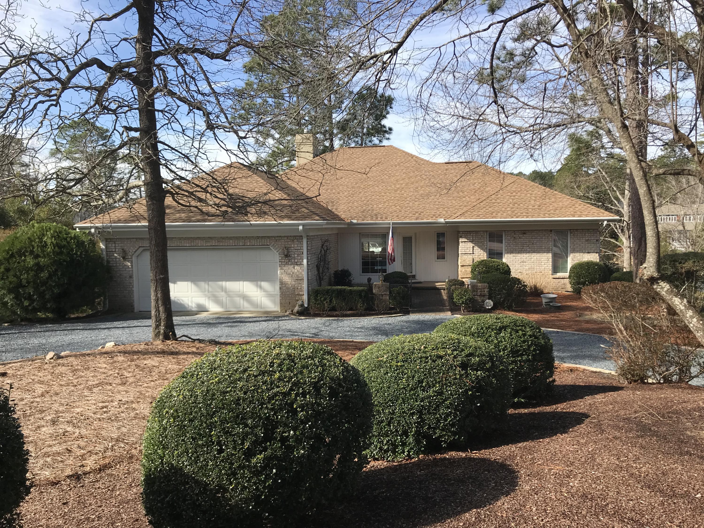 5  Chestnut Lane, Pinehurst, North Carolina