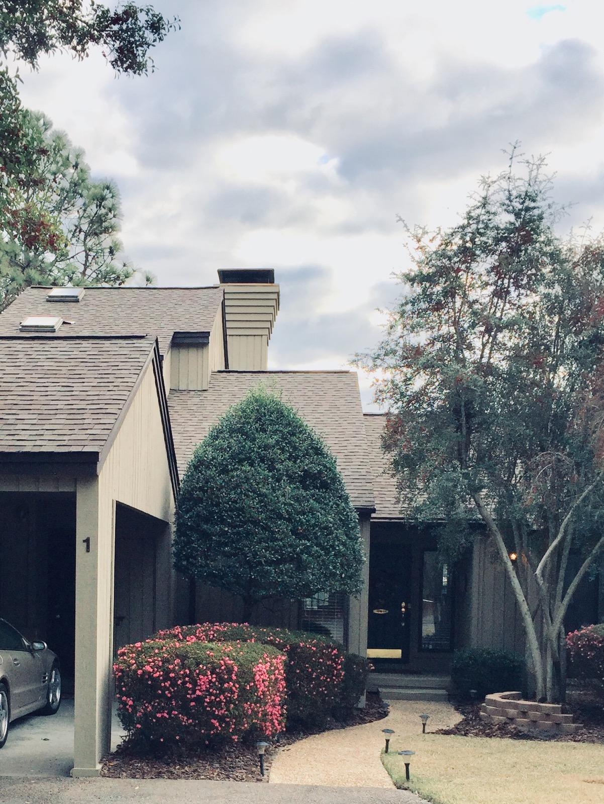 1  Lake Pinehurst Villas Road, Pinehurst, North Carolina