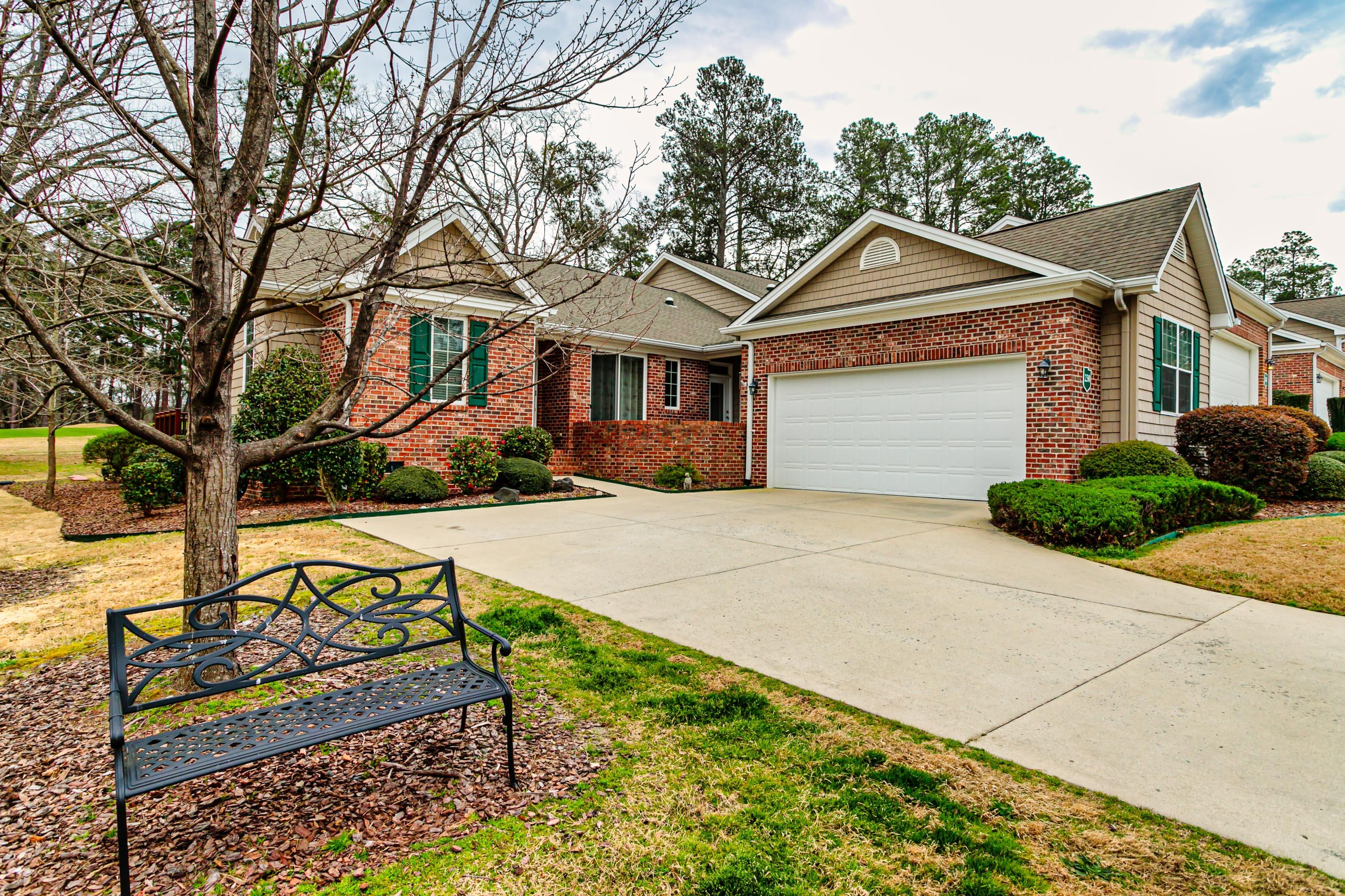 230  Lighthorse Circle, Aberdeen, North Carolina