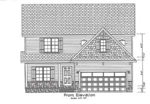 155 Crestview Road, Southern Pines, NC 28387