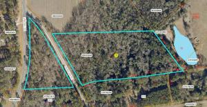Tbd Lakebay Road, Vass, NC 28394