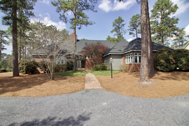 123  St Mellions Drive, Pinehurst, North Carolina