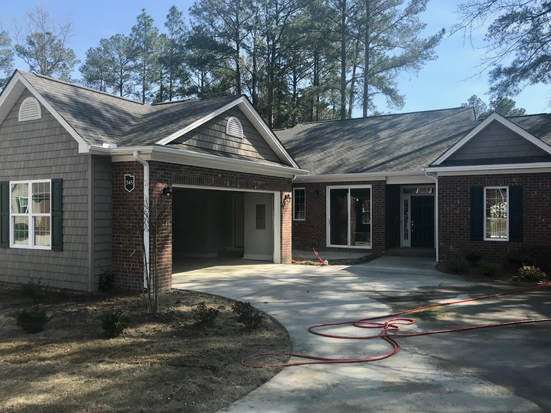 545  Lighthorse Circle, Aberdeen, North Carolina