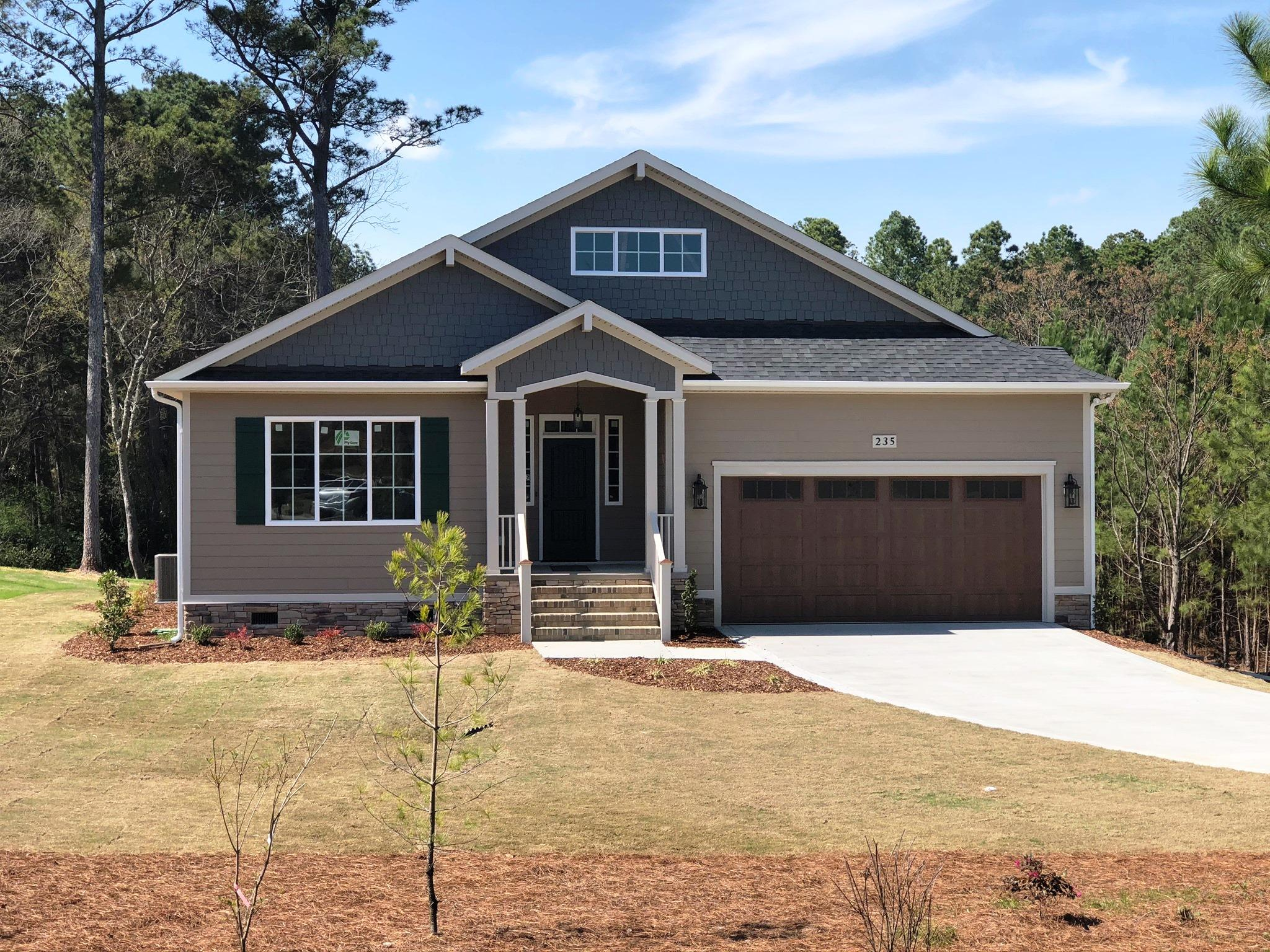 235  Devon Circle, Aberdeen, North Carolina