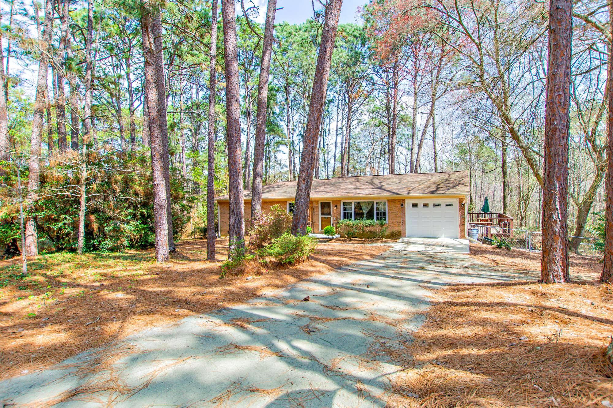 435  Midland Road, Southern Pines, North Carolina