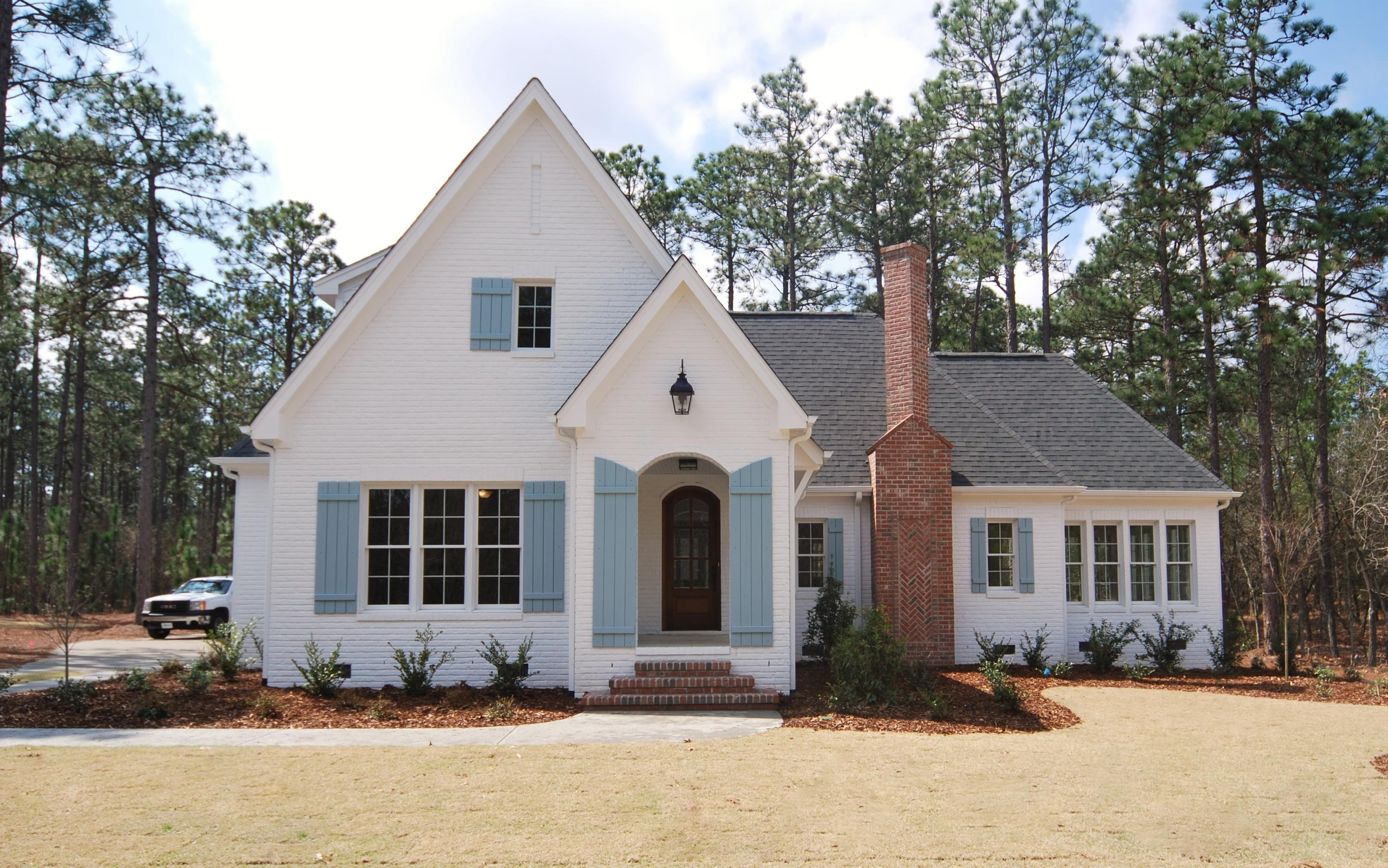 110  Chanticleer Drive, Pinehurst, North Carolina