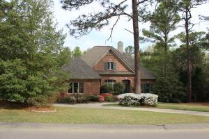 15 Walnut Creek Road, Pinehurst, NC 28374