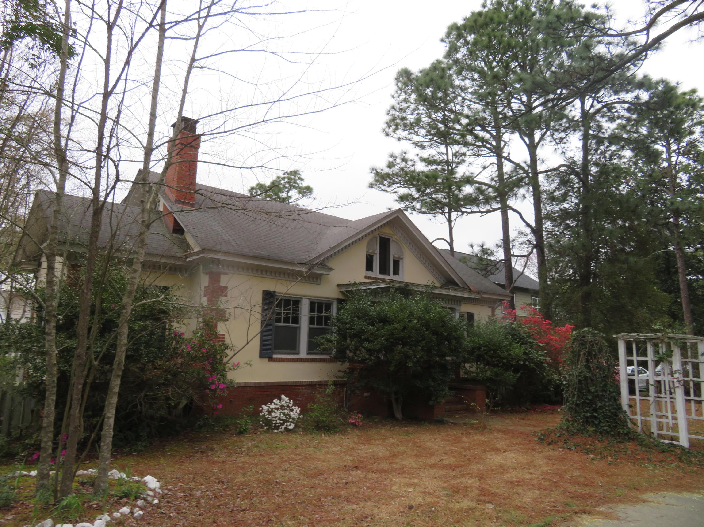 310 N May Street, Southern Pines, North Carolina