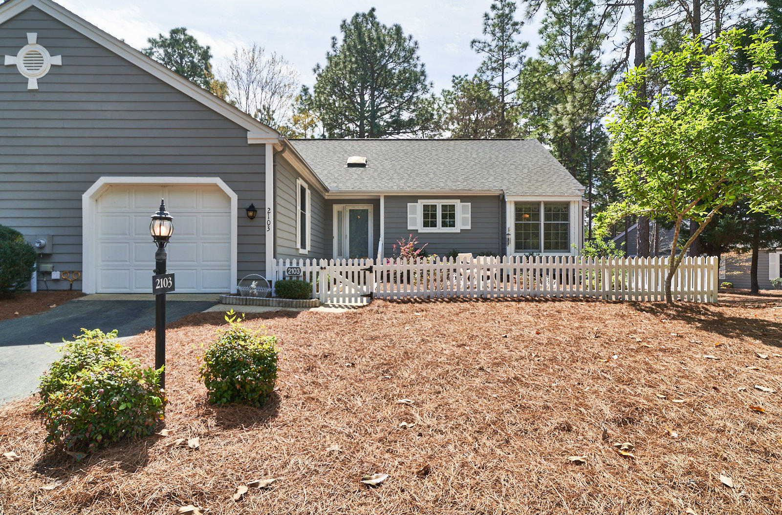 2103  Stickney Circle, Pinehurst, North Carolina