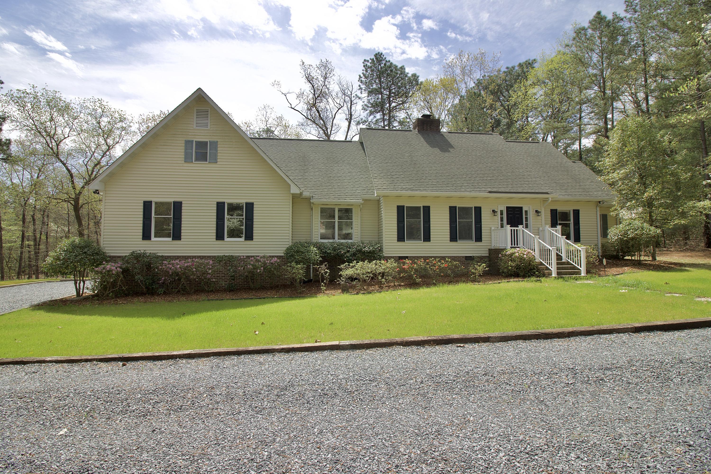 170  Halcyon Drive, Southern Pines, North Carolina