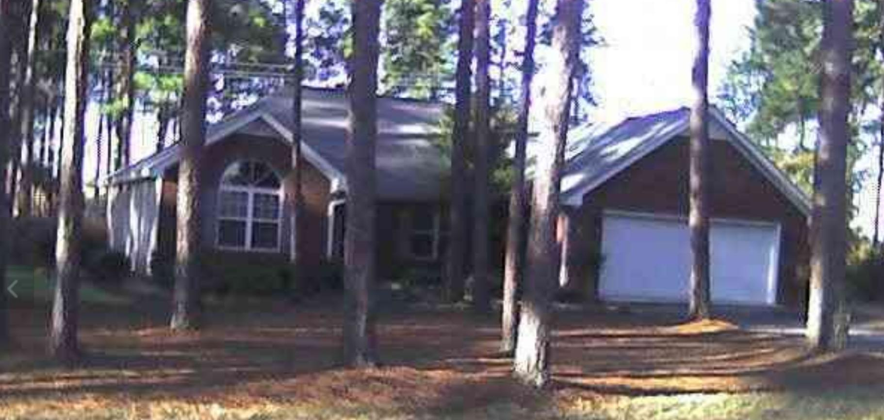 14  Moore Drive, Pinehurst, North Carolina
