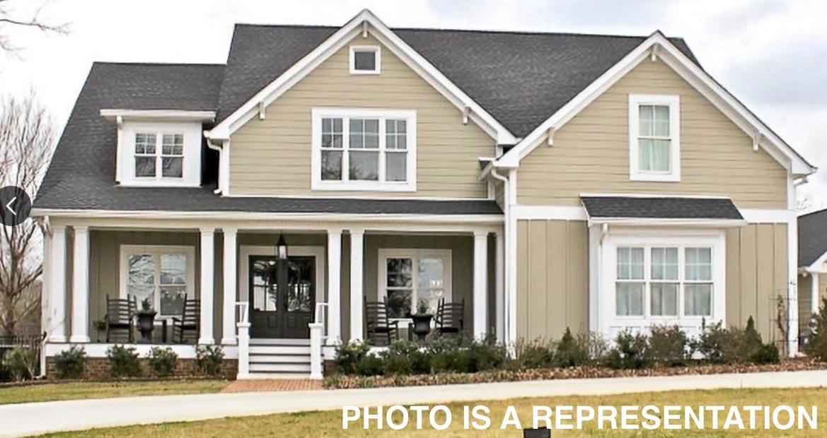 810  Monticello Drive, Pinehurst, North Carolina