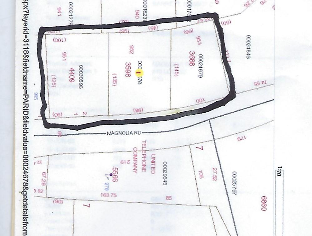 Magnolia Road  951,952,953, one of homes for sale in Pinehurst