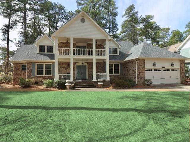 335  Doral Drive, Pinehurst, North Carolina