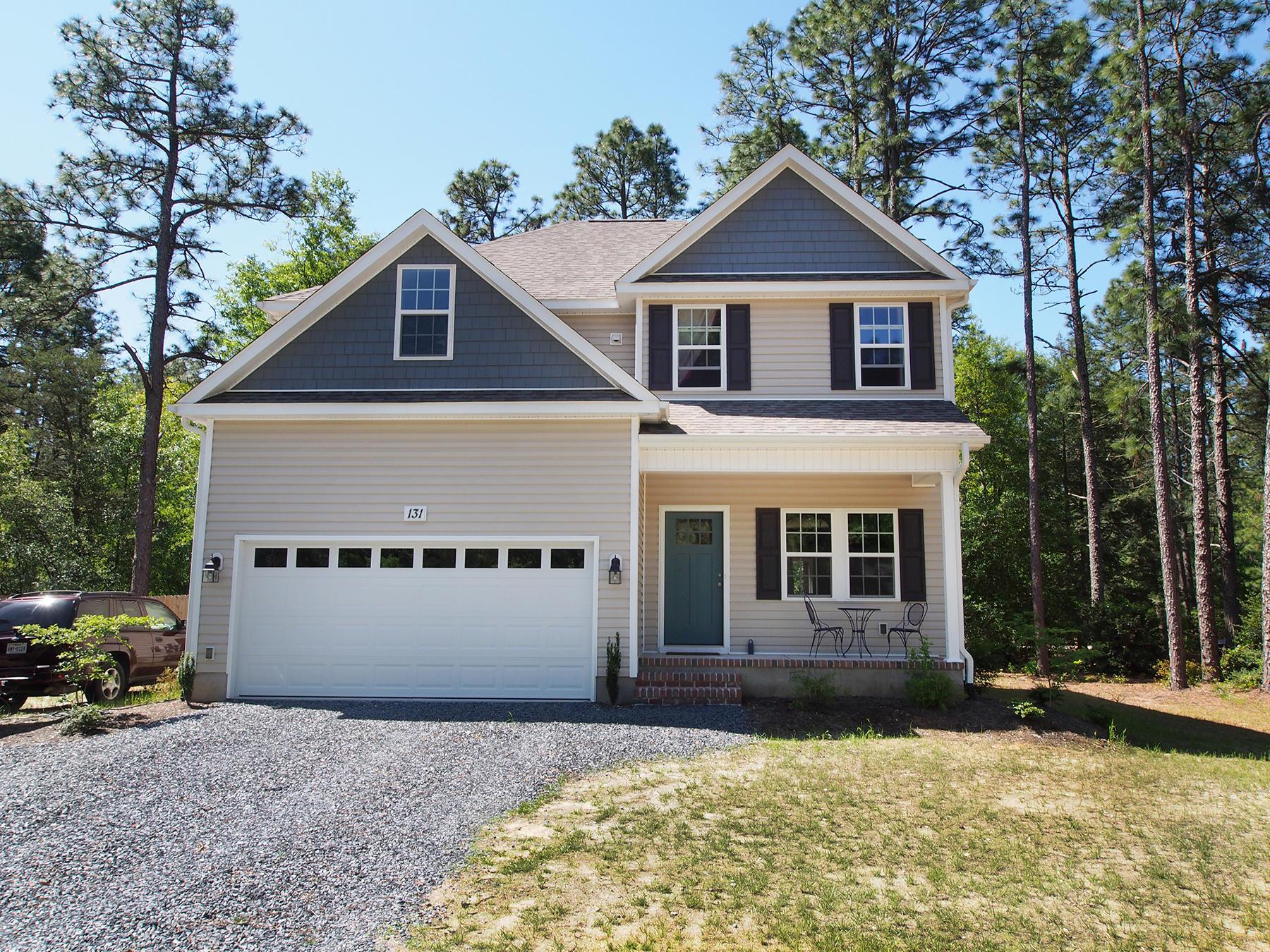 131  Mcdairmid Road, Pinehurst, North Carolina