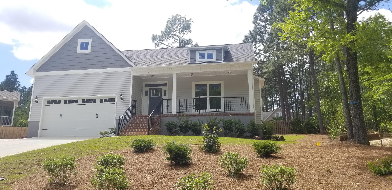 3  Barkley Lane, Pinehurst, North Carolina