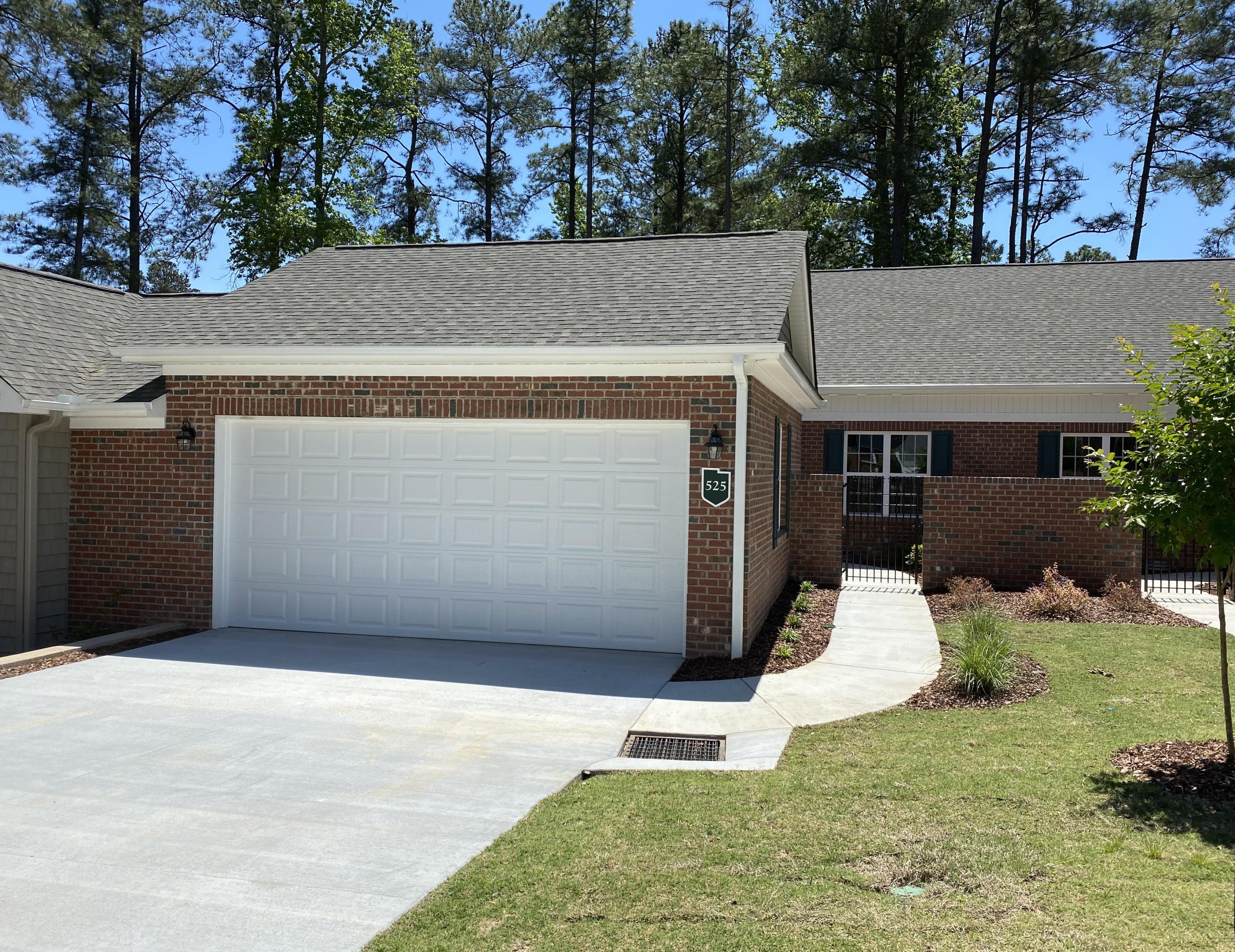 525  Lighthorse Circle, Aberdeen, North Carolina