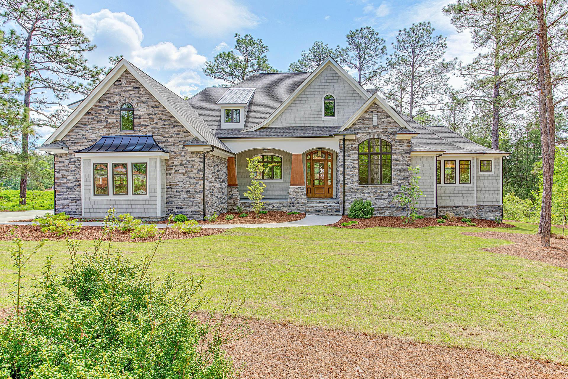 145  Woodenbridge Lane, Pinehurst, North Carolina