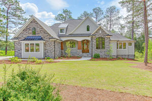 145 Woodenbridge Lane, Pinehurst, NC 28374