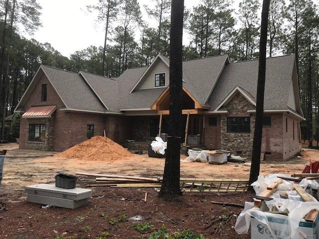 31  Abbottsford Drive, Pinehurst, North Carolina