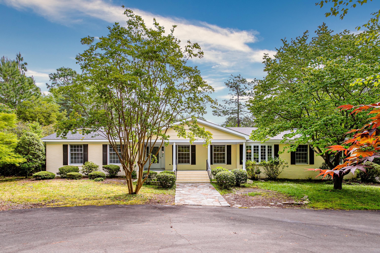 260  Donald Ross Drive, Pinehurst, North Carolina