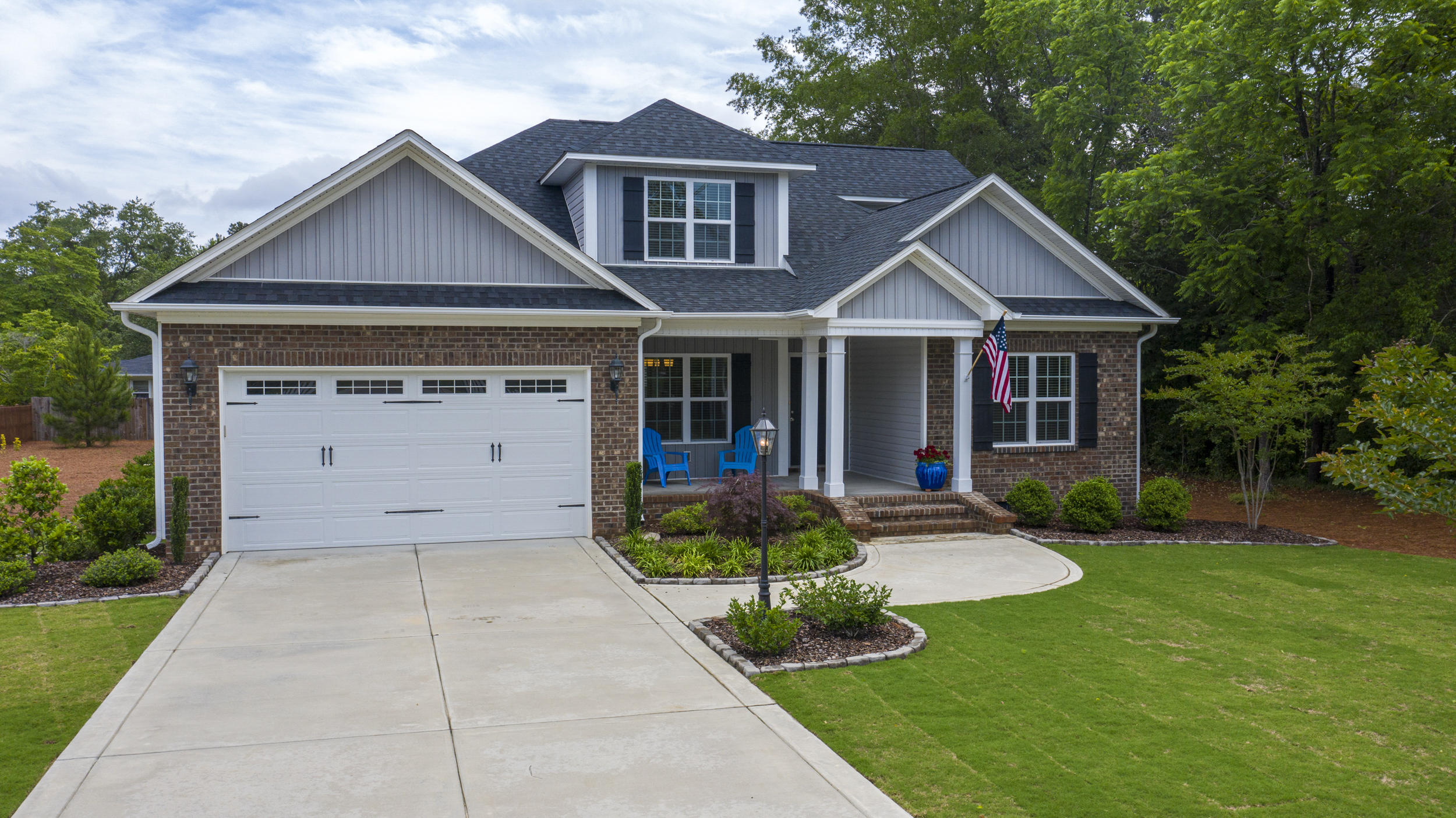 107  Bonnie Brook Court, Aberdeen, North Carolina