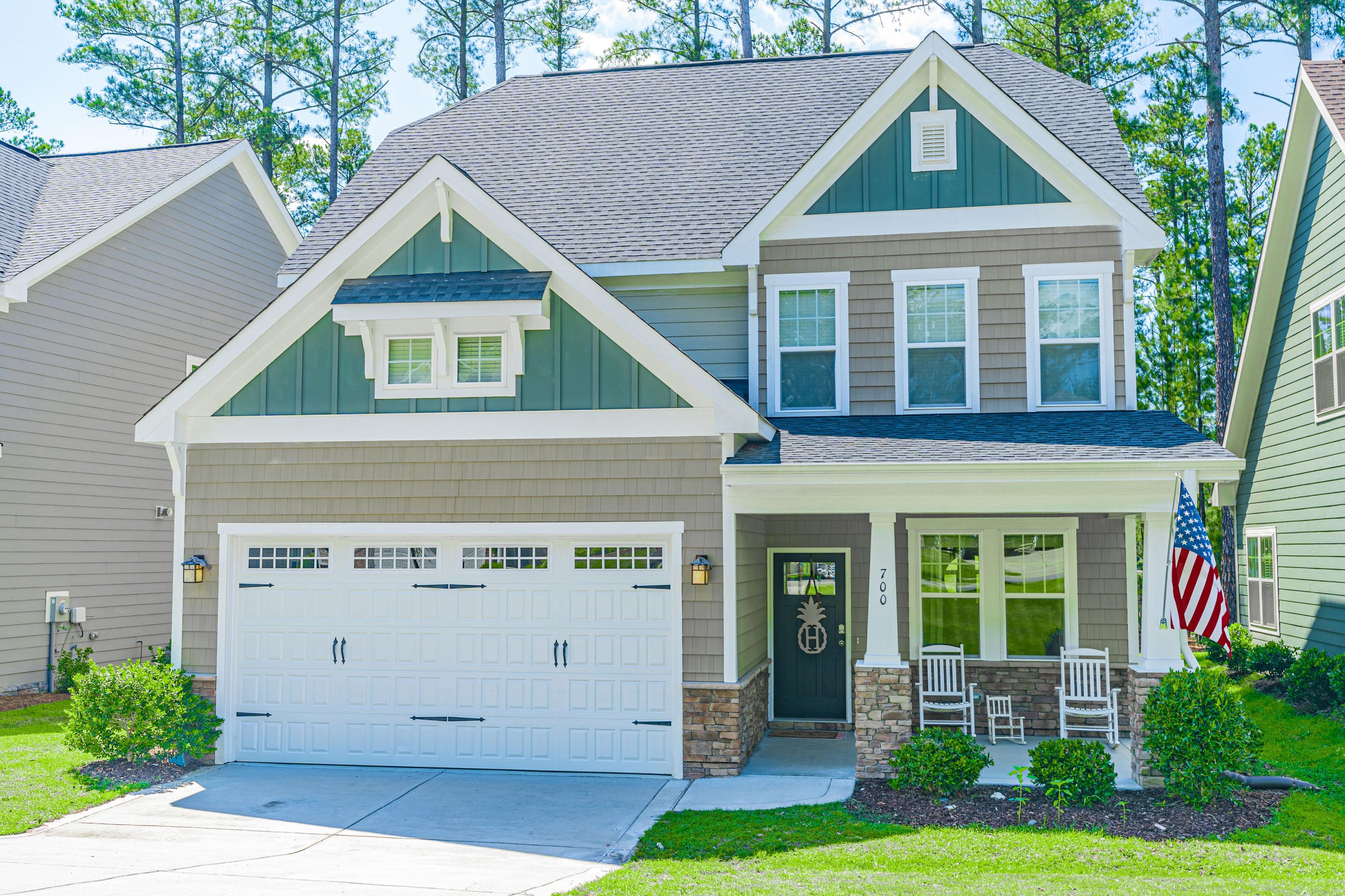 700  Legacy Lakes Way, Aberdeen, North Carolina