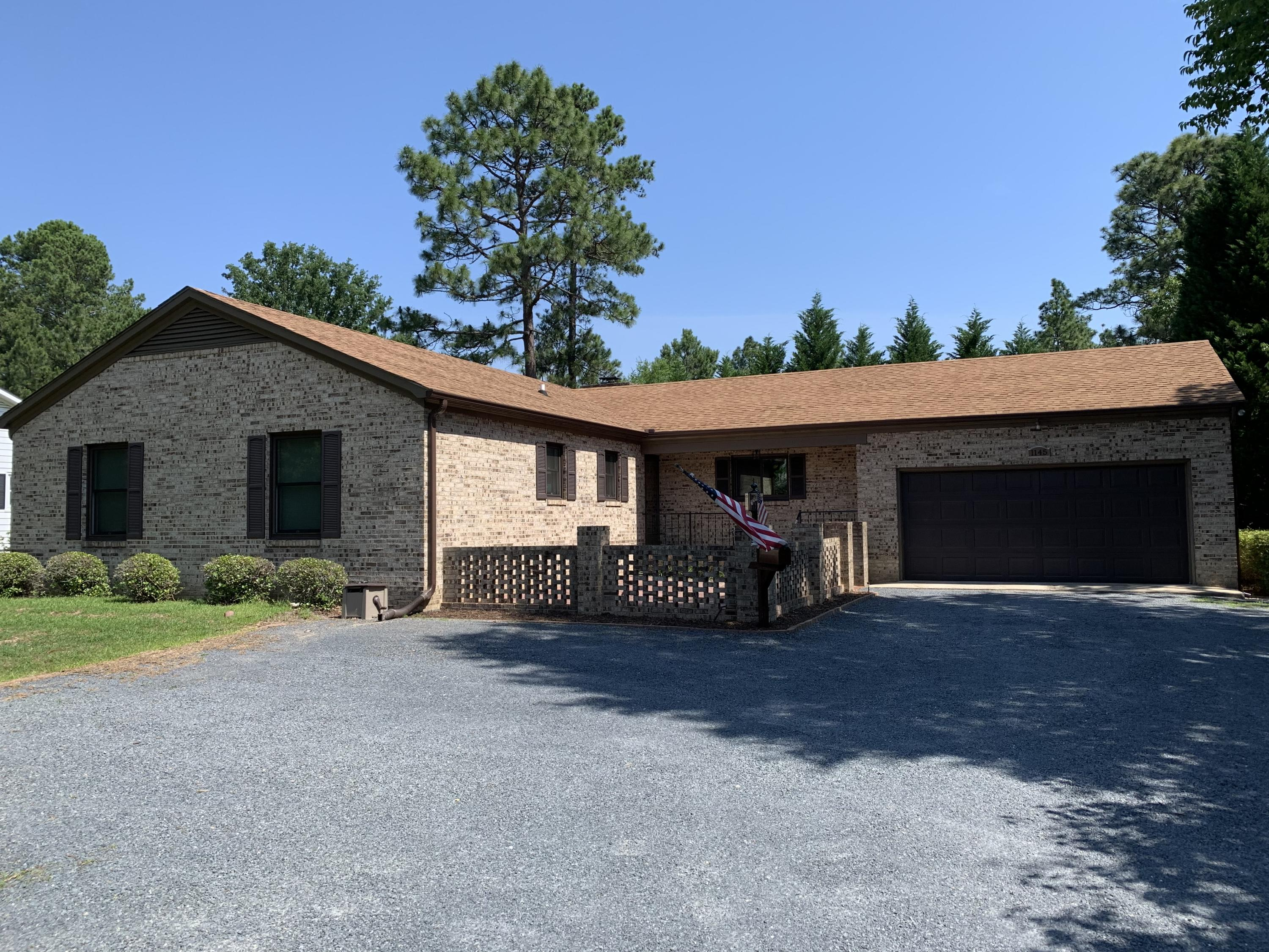 1145  Morganton Road, Pinehurst, North Carolina