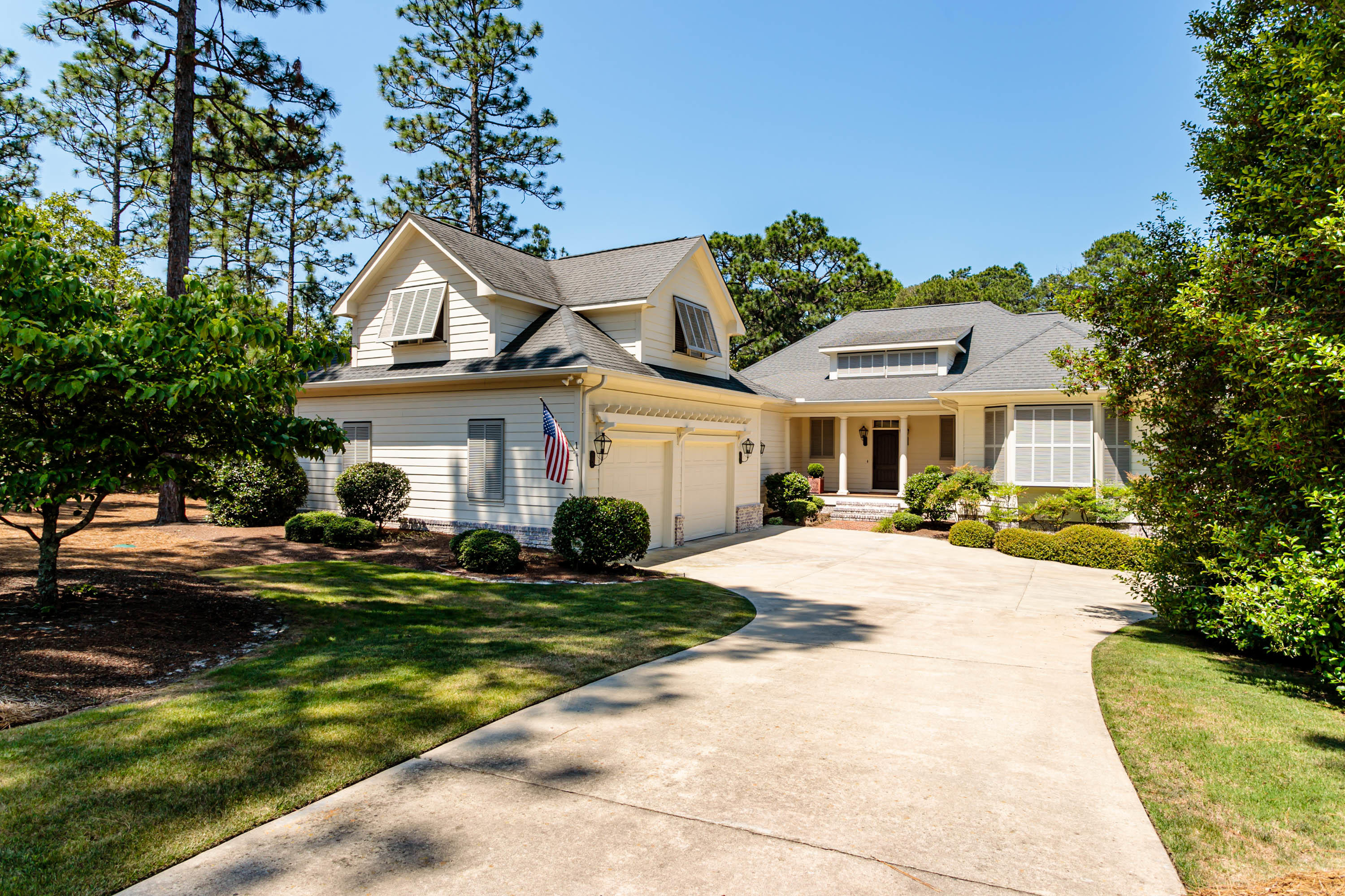 1  Granville Drive, Pinehurst, North Carolina