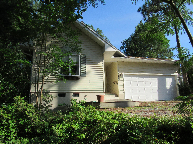 One of Pinehurst 3 Bedroom Homes for Sale at 2205 W Longleaf Drive