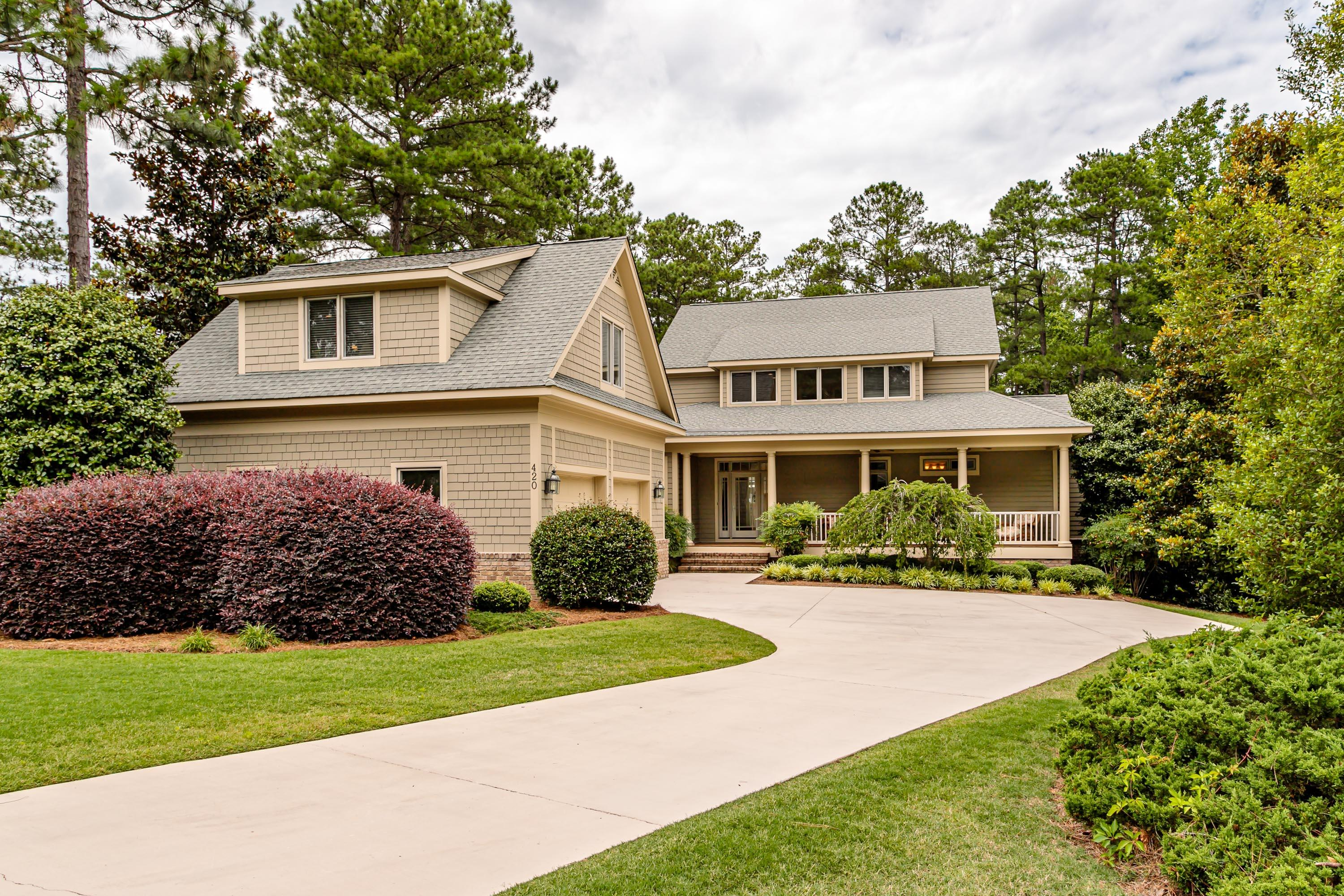 420  Meyer Farm Drive, Pinehurst, North Carolina