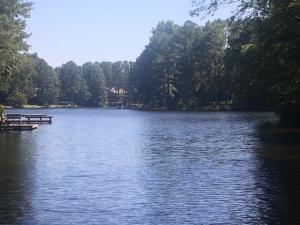 Tbd Pine Lake Drive, Whispering Pines, NC 28327