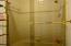 3rd bath with tiled shower/tub
